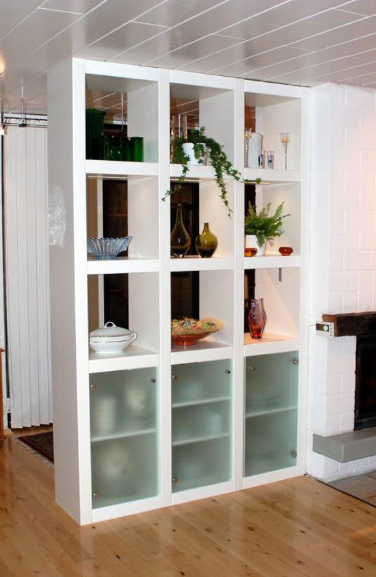 raumteiler regal schreinerei. Black Bedroom Furniture Sets. Home Design Ideas