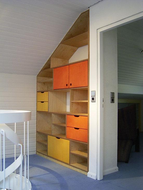 regale archive schreinerei. Black Bedroom Furniture Sets. Home Design Ideas